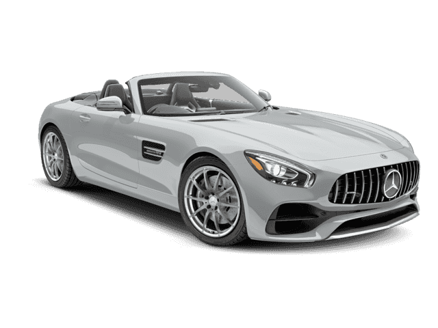 New 2018 Mercedes-Benz AMG® GT AMG® GT with Navigation