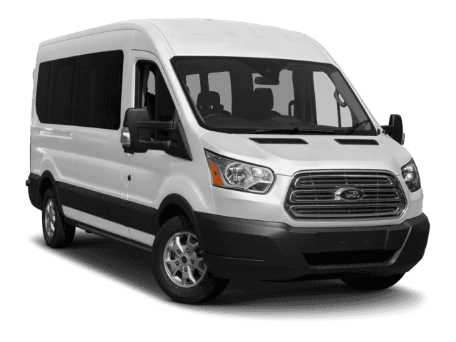 New 2018 Ford Transit-350 XL