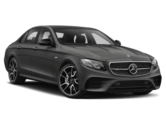 New 2019 Mercedes-Benz E 53 AMG®
