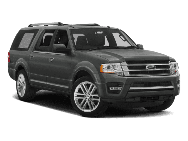 New Ford Expedition EL Limited