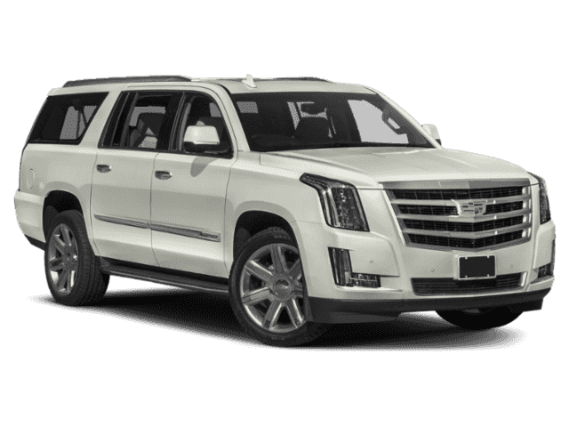 Four Wheel Drive Suv New 2019 Cadillac Escalade Esv Platinum