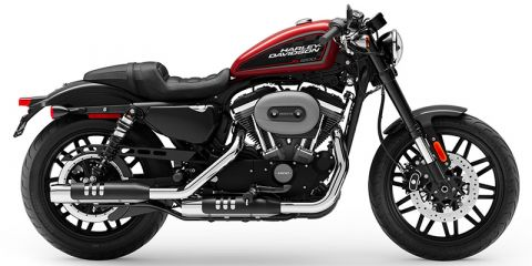 New 2019 Harley-Davidson Roadster