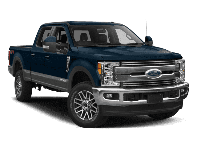 New Ford F-250 4WD CREW CAB 6.75'