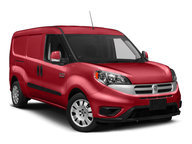 New Ram ProMaster City Tradesman SLT