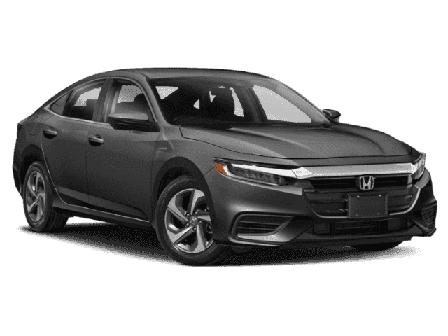 New 2019 Honda Insight EX 1.5