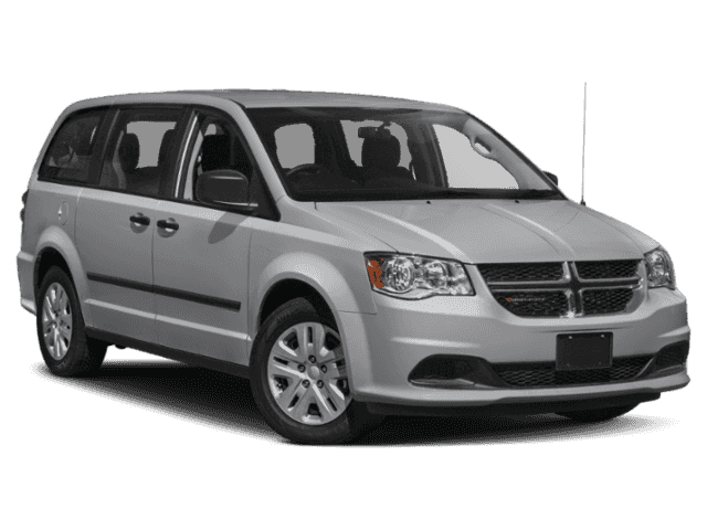 New 2019 Dodge Grand Caravan Se 4d Wagon In Natrona Heights