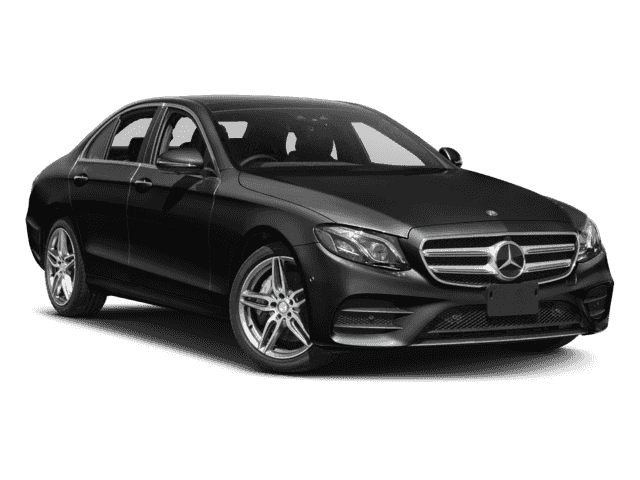 New 2018 Mercedes-Benz E 400 4MATIC® AWD