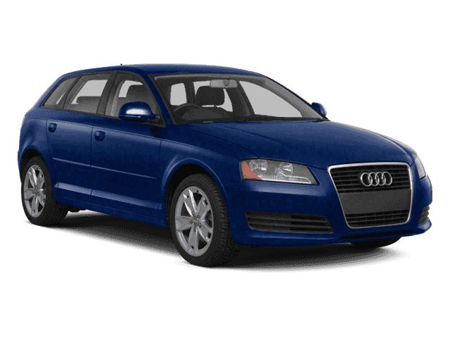 Pre-Owned 2012 Audi A3 2.0T Premium Plus (S tronic)