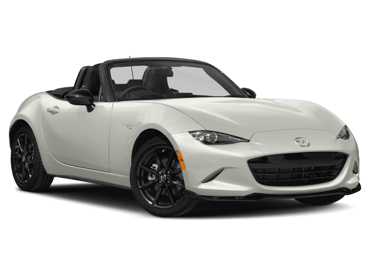 2020 Mazda MX-5 Miata Club RWD Convertible