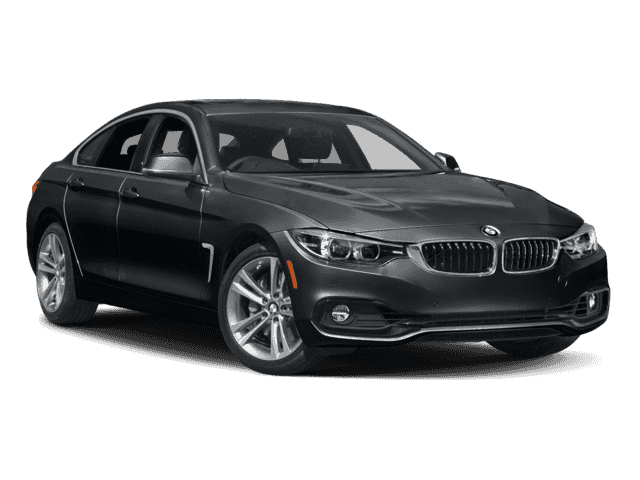 New 2018 BMW 440i xDrive 440i xDrive