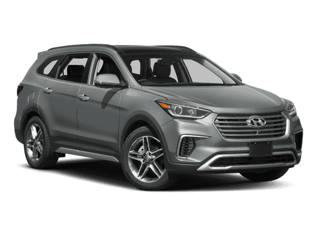 Pre-Owned 2017 Hyundai Santa Fe XL Limited Ultimate