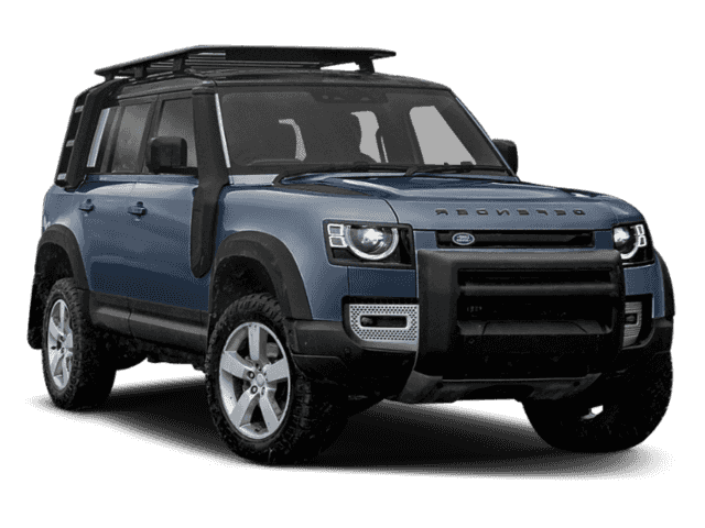 New 2020 Land Rover Defender SE