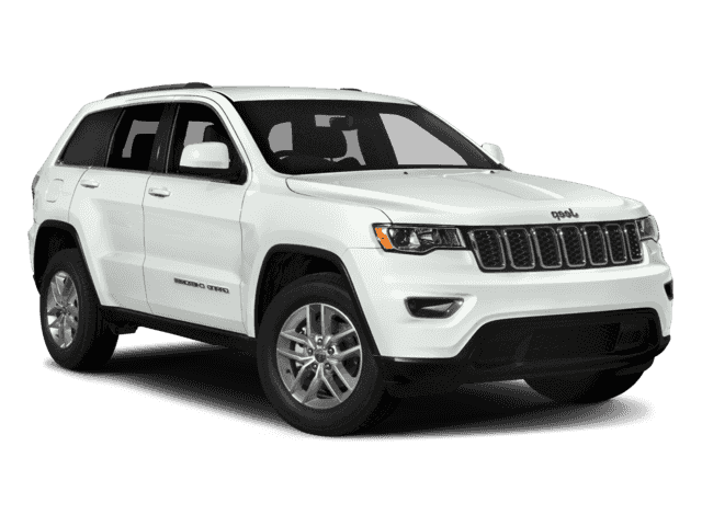 New 2018 Jeep Grand Cherokee Altitude IV Sport Utility in London 8