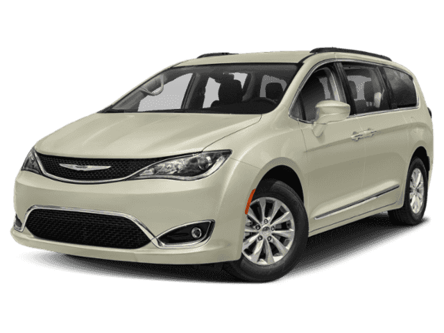 New 2020 CHRYSLER Pacifica Touring L Plus 35th Anniversary FWD