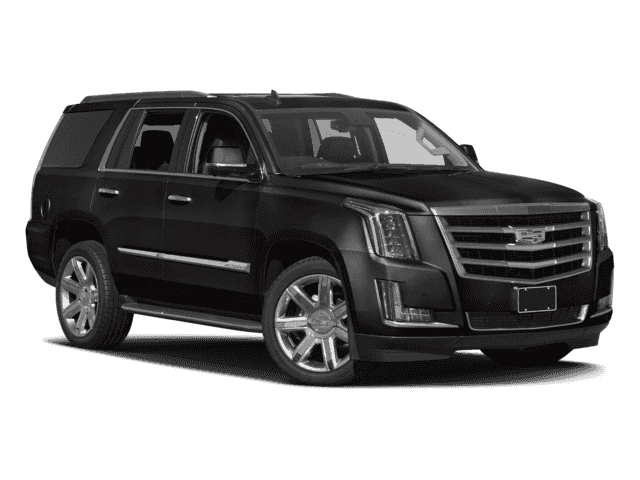 New Cadillac Escalade Luxury 4X4