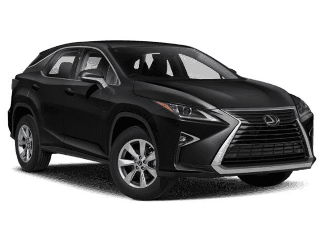 New 2019 Lexus RX 350 Awd Luxury