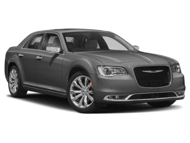 New 2019 Chrysler 300C C