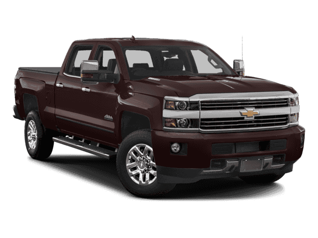 2018 Chevrolet Silverado 3500HD High Country 4WD