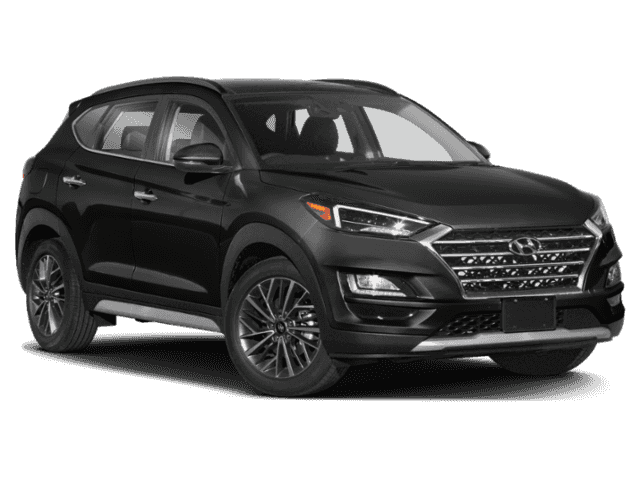 New 2020 Hyundai Tucson Ultimate With Navigation & AWD