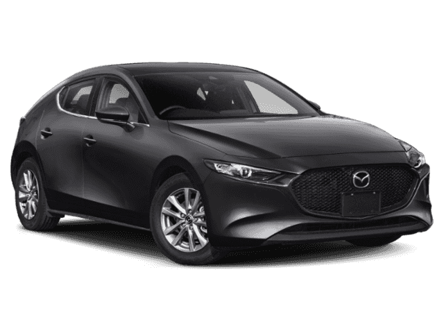 New 2019 Mazda3 Sport GS 6sp