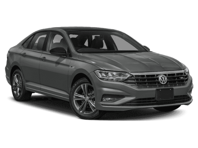 New 2020 Volkswagen Jetta R-Line Manual w/SULEV