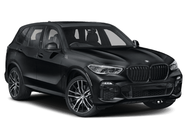 New 2020 BMW X5 M50i xDrive