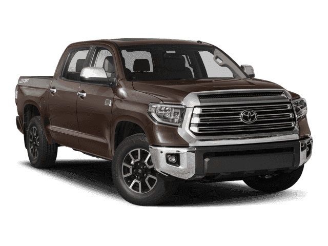 New 2018 Toyota Tundra 1794 Edition CrewMax 5.5' Bed 5.7L FFV (Natl)