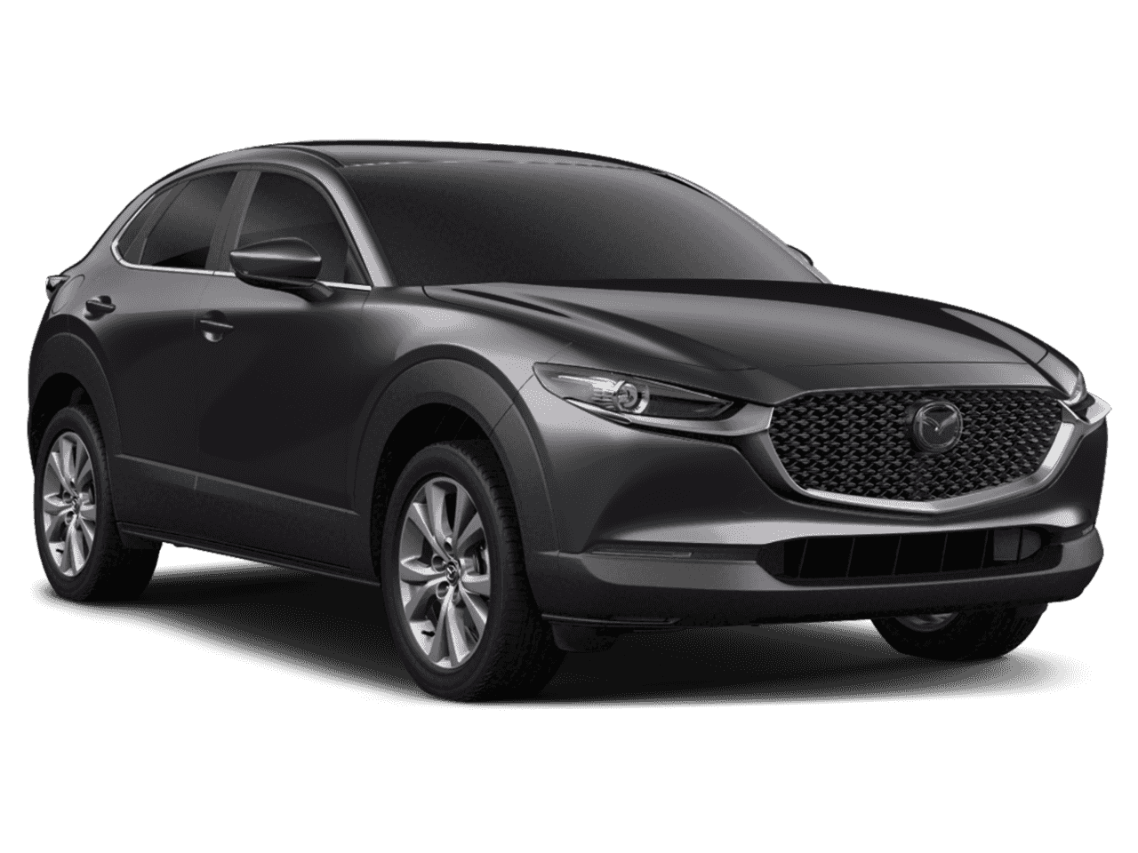 2020 Mazda CX-30 All Trims