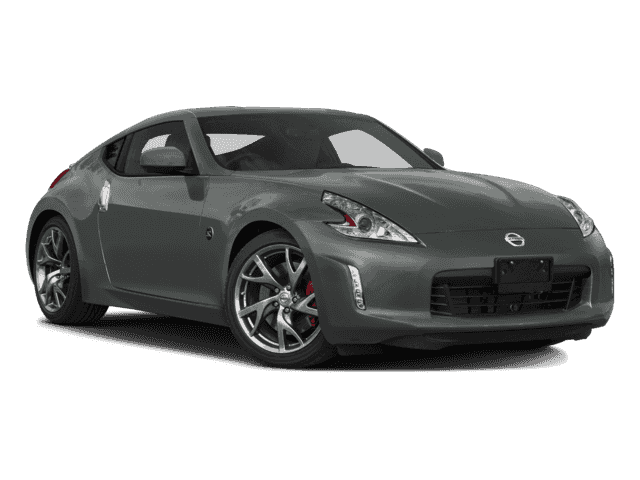 New Nissan 370Z Base
