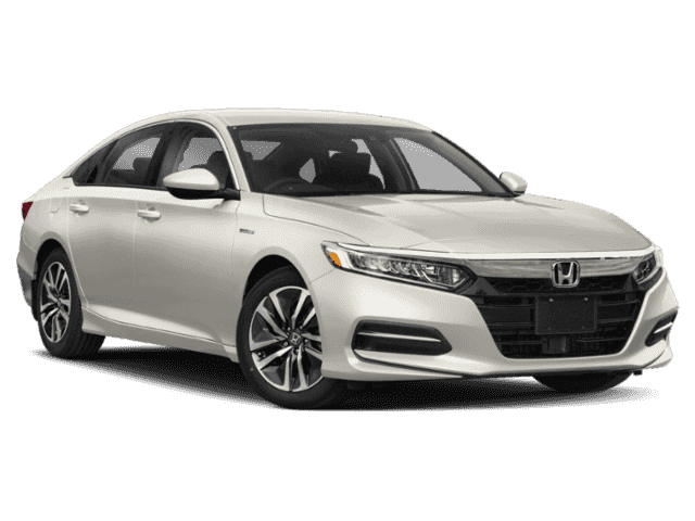 New 2019 Honda Accord Hybrid ACCORD HYBRID