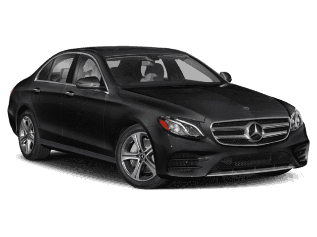 New 2020 Mercedes-Benz E 350 Sedan