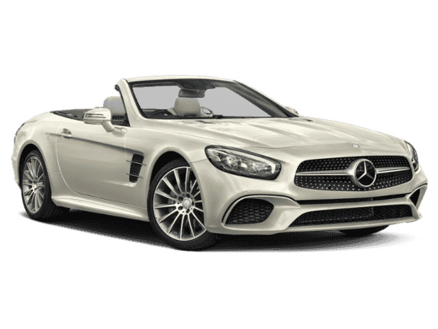 2019 Mercedes-Benz SL SL 550