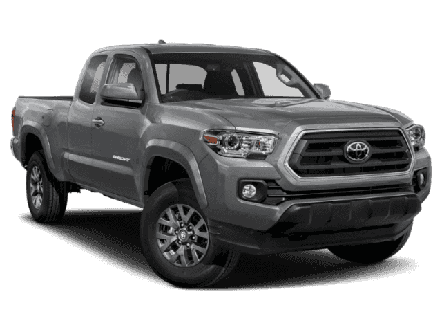 New 2020 Toyota Tacoma 4WD TRD Off Road Access Cab 6' Bed V6 A