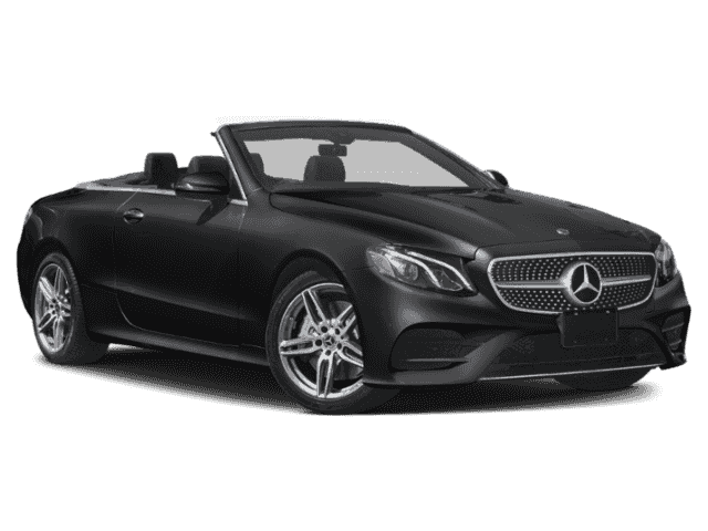 New 2019 Mercedes Benz E 450 4MATIC®