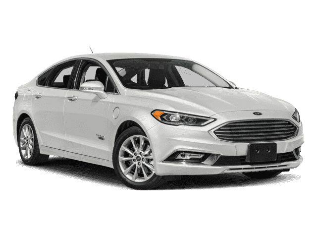New 2018 Ford Fusion Energi Se 4dr Car In Carlsbad 95210 Ken Grody