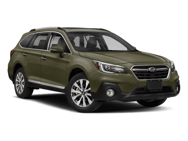 New 2018 Subaru Outback 3.6R Touring