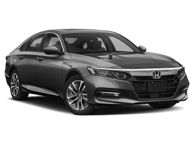 f525f5fe0499d4 New 2019 Honda Accord Hybrid EX 4D Sedan in Rochester  KA012670 ...