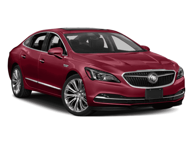 New 2018 Buick LaCrosse Premium 1 Group AWD