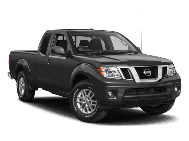 New Nissan Frontier 4X2 SV I4 KC