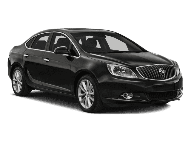 Pre Owned 2016 Buick Verano Base