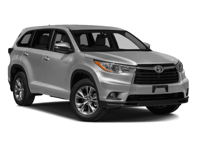 new 2016 toyota highlander hybrid limited platinum 4dr suv in gardena 000n8880 south bay toyota. Black Bedroom Furniture Sets. Home Design Ideas