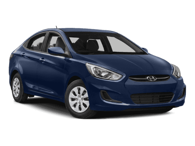 Pre-Owned 2015 HYUNDAI ACCENT GLS Sedan