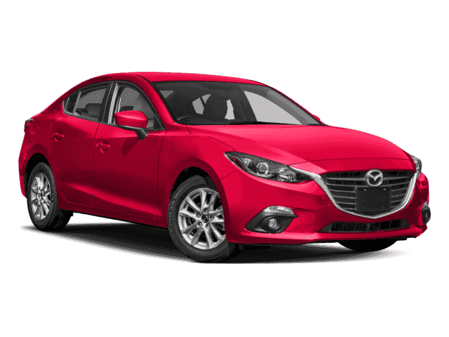 Certified Pre Owned 2016 Mazda3 I Touring