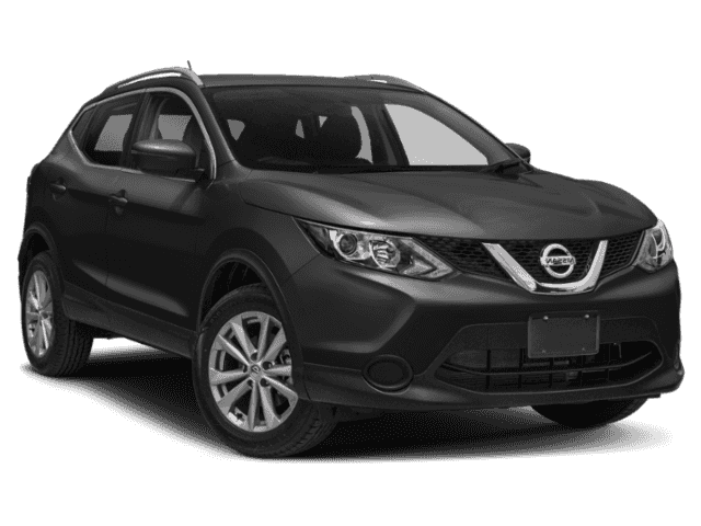 New 2019 Nissan Rogue Sport S AWD