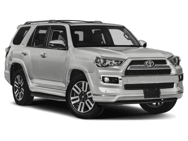 4Runner For Sale >> New 2019 Toyota 4runner Limited 4wd For Sale In Amarillo Tx