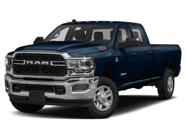 New 2019 RAM 2500 Limited 4x4 Crew Cab