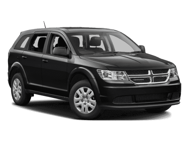 New 2016 Dodge Journey Canada Value Pkg   - $102.94 B/W
