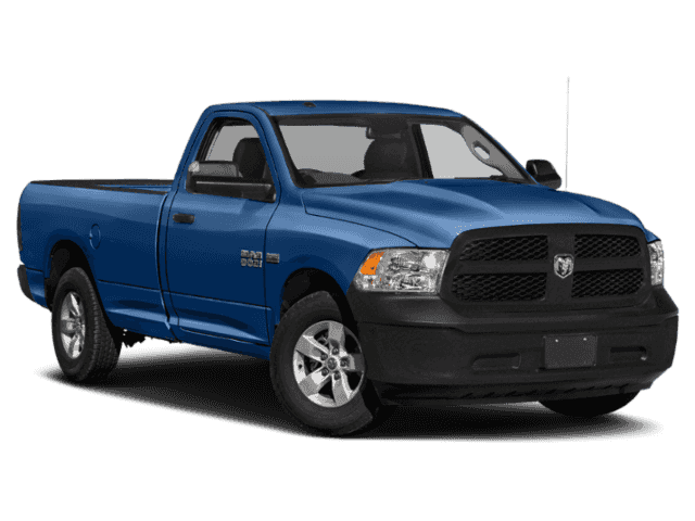 New 2019 Ram 1500 Classic Express Crew Cab | Back-up Camera