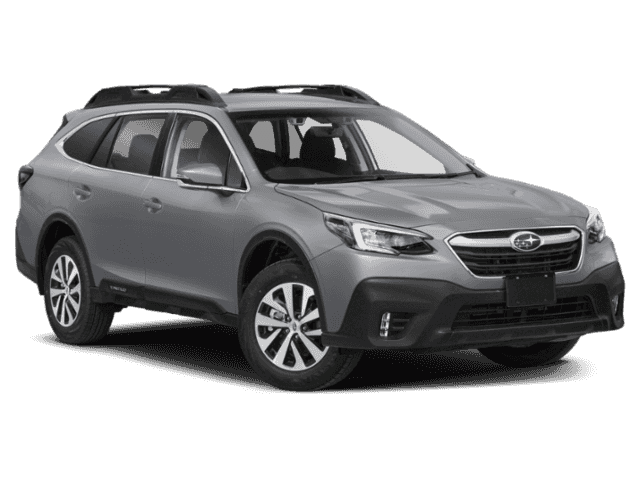 New 2020 Subaru Outback Convenience