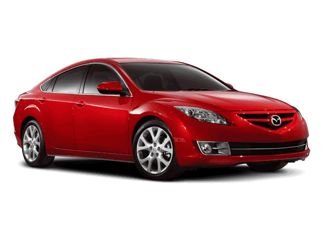 Pre-Owned 2009 MAZDA Mazda6 S GRAND TO